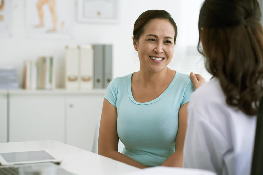 Vaginal Rejuvenation Consultation