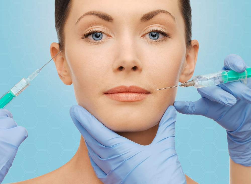 Which Is Better for Filler - Cannula or Needle? - A New You Aesthetics