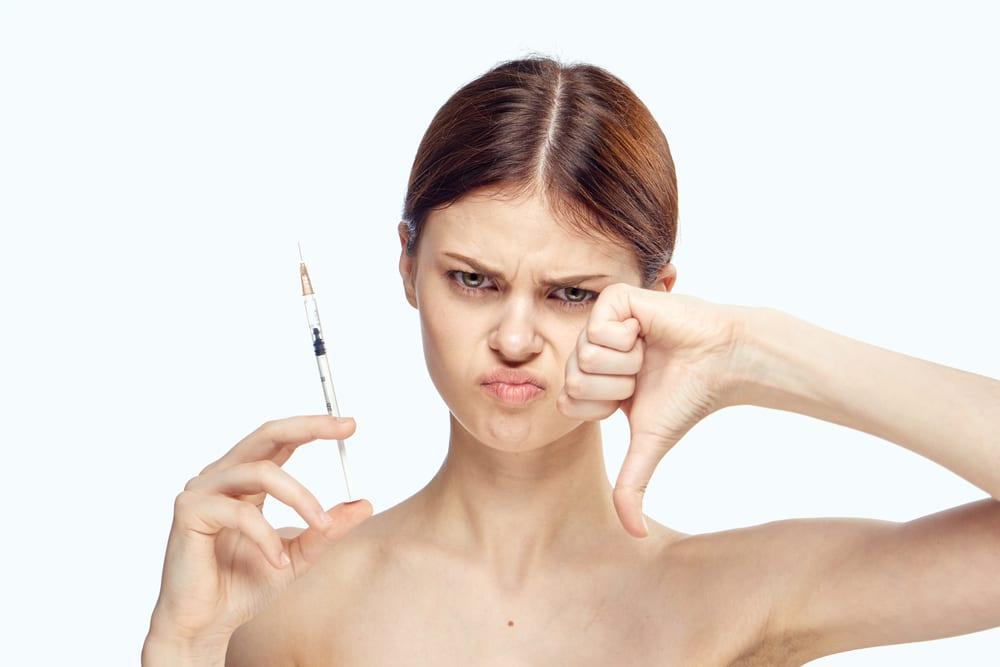 Beware of Fake Botox: Don't Botch Your Botox!