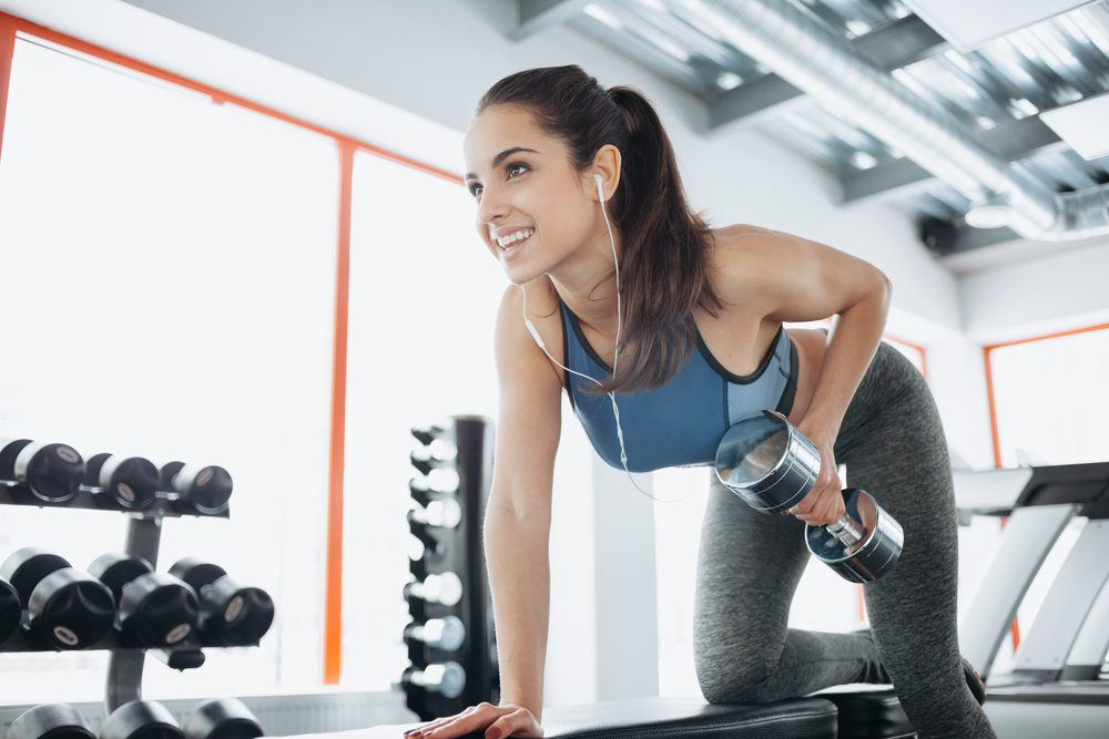 Can I Work Out After Botox?