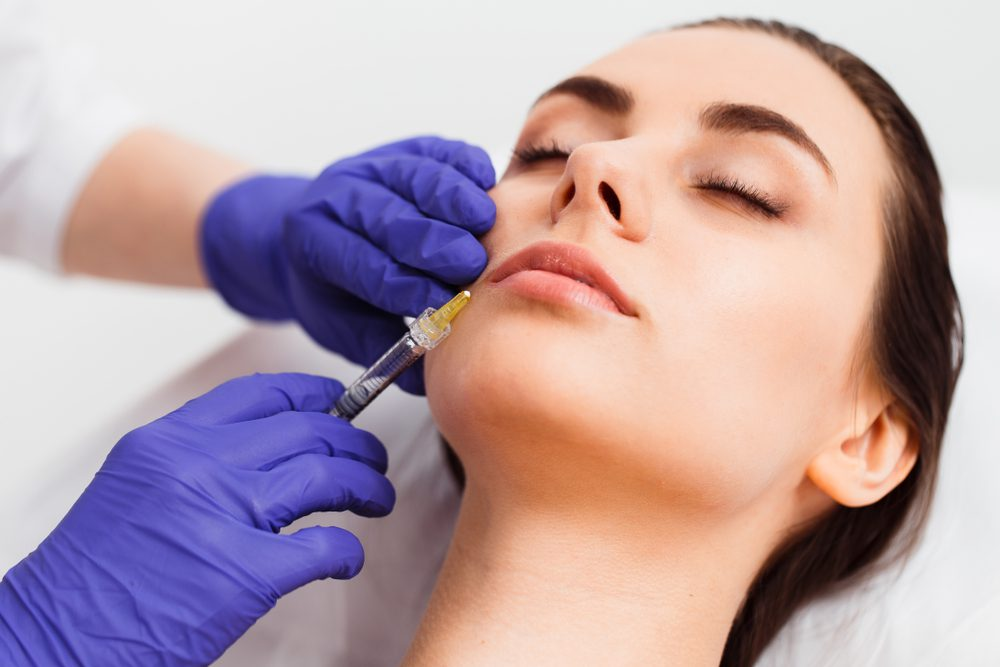 How Much Are the Best Lip Injections in Palm Springs, California?